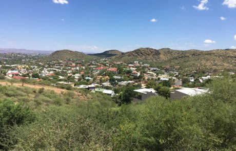 city and township tours in Namibia