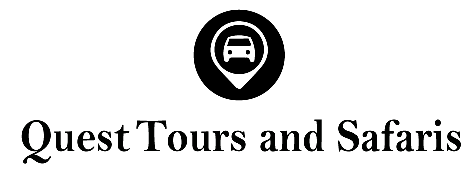 Quest Transfers and Tours Logo