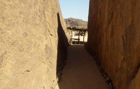damara living museum tour in namibia